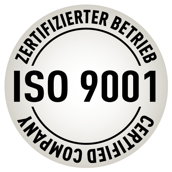 Certified_ISO9001