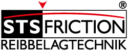 STS Friction GmbH | Reibbelagtechnik